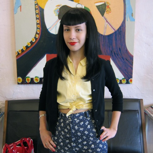 Best Salon For Black Bettie Page Bangs Nyc 10014