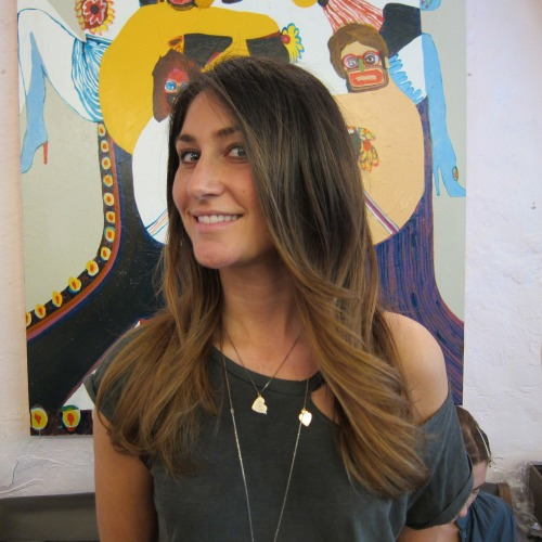 Best hairstyle for youth : Seagull Boutique Hair Salon 212 989 1807 NYC West