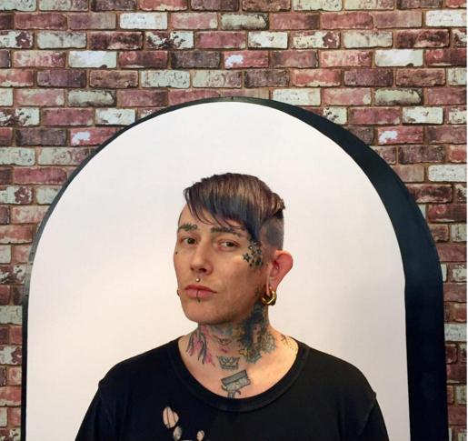 Hair salon nyc downtown