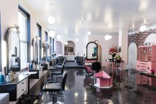 best hair salon downtown nyc west village color