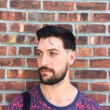 mens edgy haircuts west village hair salon 10014 NYC
