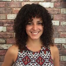 Best curly hair salon West Village NYC 10014