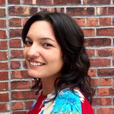 Wavy layered bob west village hair salon NYC 10014
