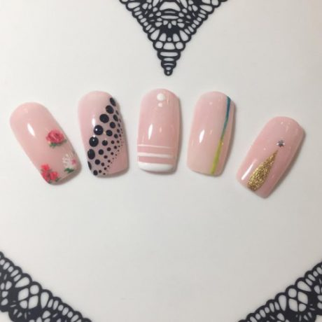 6a00e551efbb94883401b7c8f0f8af970b-500wi-460x460 Nail Art and Manicures