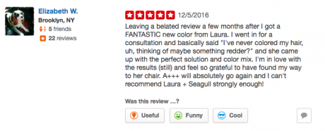 reviews for hair salons downtown manhattan 10014 10013