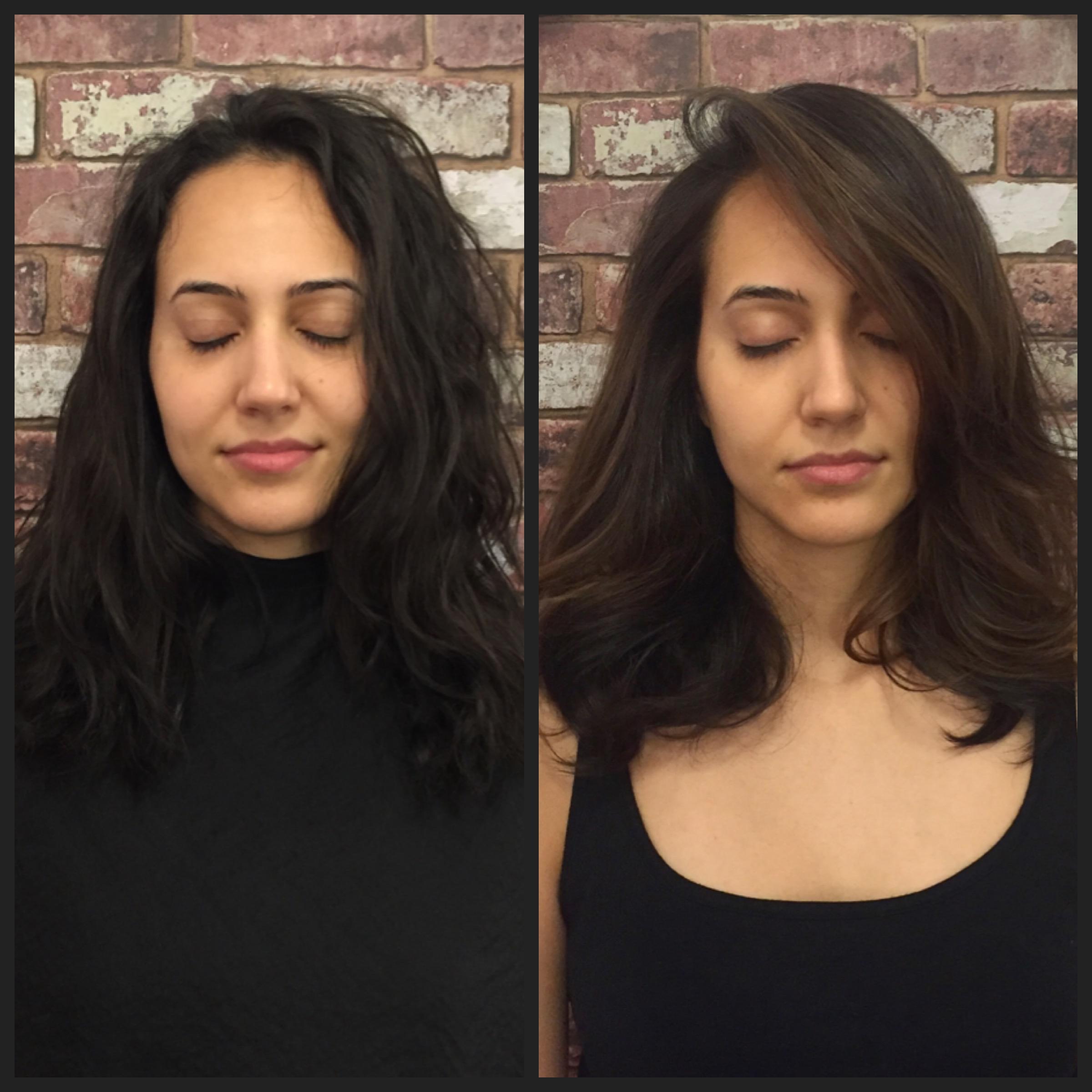 Natural Hair Salon Manhattan Ny