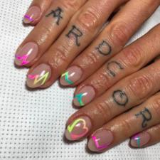 Best nail salons NYC OhriGinails west village