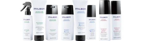 milbon smoothing products nyc