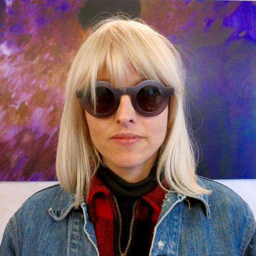 Bright Blonde Seagull Hair Salon West Village Manhattan 10014