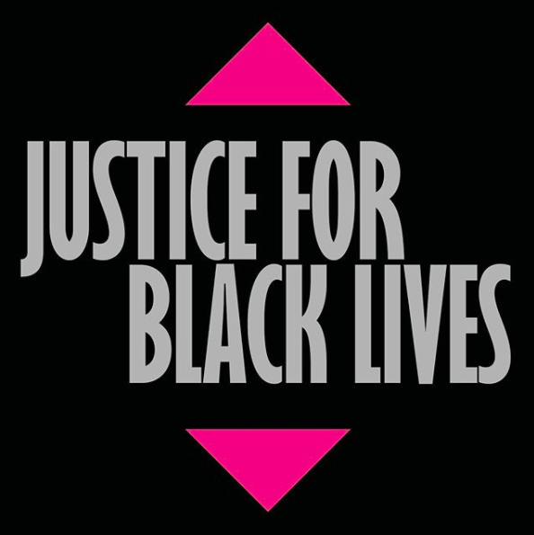 Justice For Black Lives